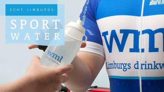 Echt Limburgs SPORTwater voor Limburgs Mooiste