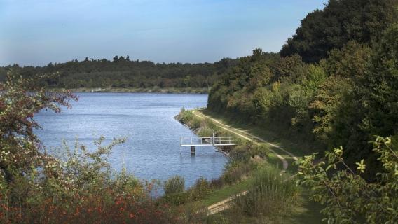 Oproep drinkwaterbedrijven: herstel balans in het watersysteem!
