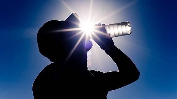 Limburgs drinkwater tijdens hitte en droogte